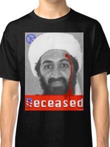 no mo osama Classic T-Shirt