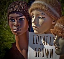Locally Grown by Peter Maeck