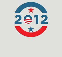 Obama 2012 Election T-Shirt Unisex T-Shirt