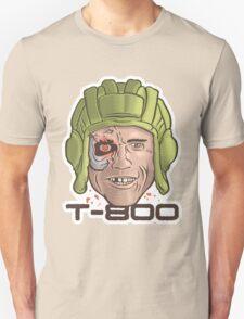 T-800 (Official) T-Shirt