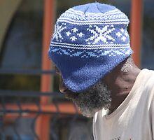 Elder Hat by heatherfriedman