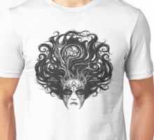 I Awoke to Dream of a Dragon II Unisex T-Shirt