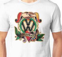 Vdub 03 Unisex T-Shirt