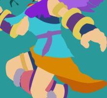 Pit (Cyan) - Super Smash Bros. Sticker