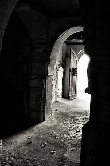 A serect place... to hide by luckylarue