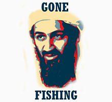 Gone Fishing! Unisex T-Shirt