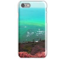 Face of the earth iPhone Case/Skin