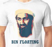 Bin Floatin! Unisex T-Shirt