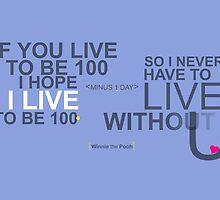 100 by jegustavsen