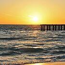 Boca Grande Sunset by katievphotos