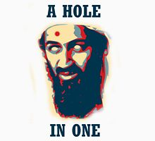 A Hole In One! Unisex T-Shirt