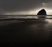 A Calming Effect by Nick Boren