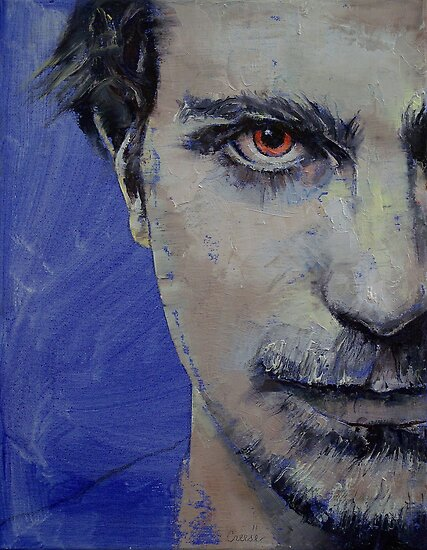 Twisted by Michael Creese