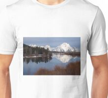 Oxbow Bend Unisex T-Shirt