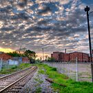 Augusta Tracks by -CO-