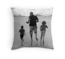 It's a Guy Thing Throw Pillow