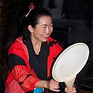 Joy for Japan Relief Event  by Heather Friedman