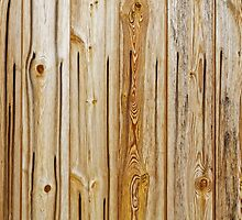 wooden planks pattern by Artur Mroszczyk