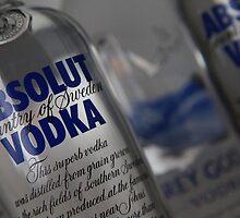 I heart Vodka by grampsman