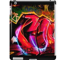 Untitled # 1 iPad Case/Skin