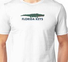 The Florida Keys. Unisex T-Shirt