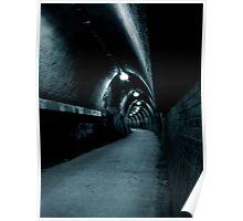 Fernleigh Tunnel Poster