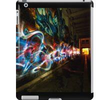 Dark Street Art iPad Case/Skin