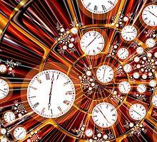 Time Flies When You're Having Fun by Pam Blackstone