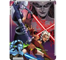Star WarsThe Clone Wars iPad Case/Skin