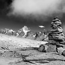 Cairn by neil harrison