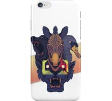 Hotline Miami 2: The Fans iPhone Case/Skin