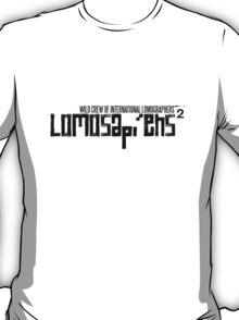 LomoSapiens² T-Shirt