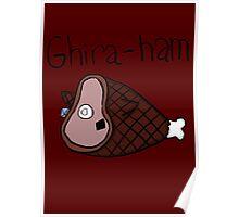 Ghira-ham  Poster