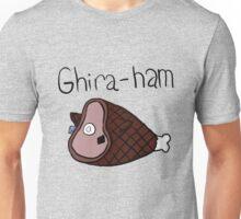 Ghira-ham  Unisex T-Shirt