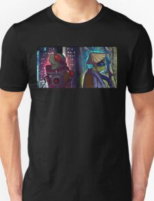 Tmnt Brothers T-Shirt