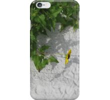 Beach Flowers iPhone Case/Skin