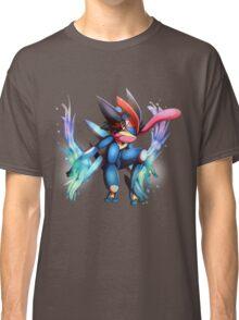 Ash-Greninja Classic T-Shirt