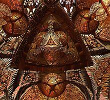 Metalwork by walstraasart