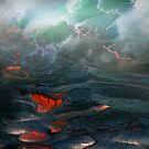 Clash Of The Elements by Igor Zenin