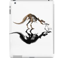 Watch Your Back iPad Case/Skin