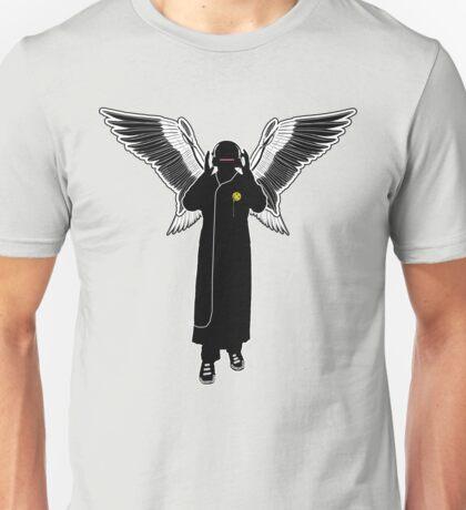 Audio Angel Unisex T-Shirt