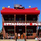 ~Ettamogah Pub~ by a~m .