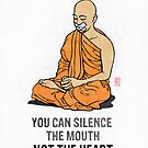 Silenced.... by 73553