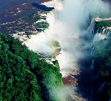 More of Iguazu by julie08