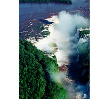 More of Iguazu Photographic Print