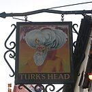 The Turk's Head by Steven Mace