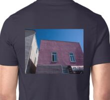 The Pink House Unisex T-Shirt