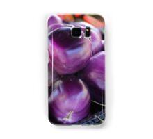 Farmers Market Samsung Galaxy Case/Skin
