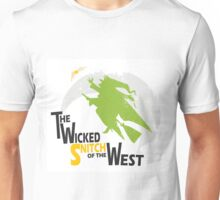 The Wicked Snitch of the West - Light Unisex T-Shirt