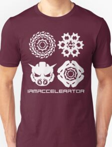 Iamaccelerator - Symbols  T-Shirt